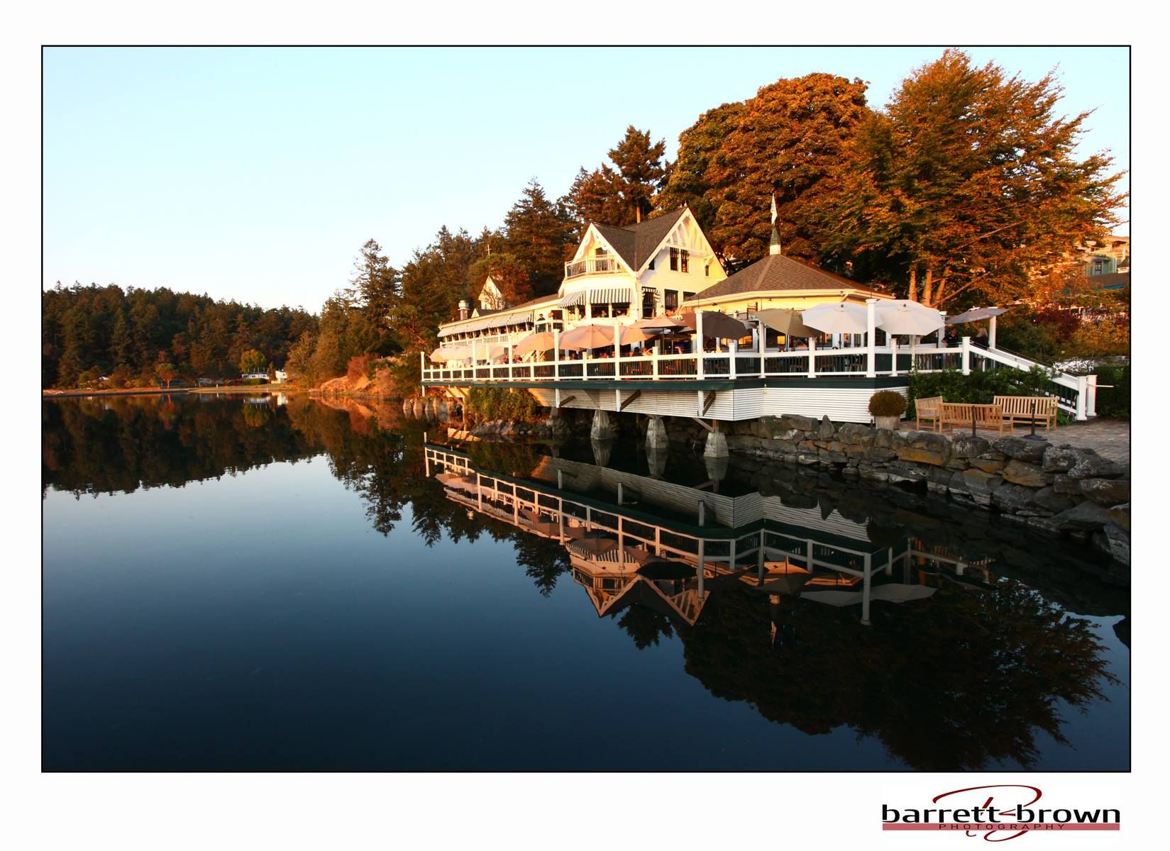 The Wedding Venue on the Lake