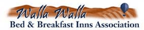 Walla Walla Bed and Breakfast Inns Association