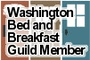Washington Bed and Breakfast Guild Member