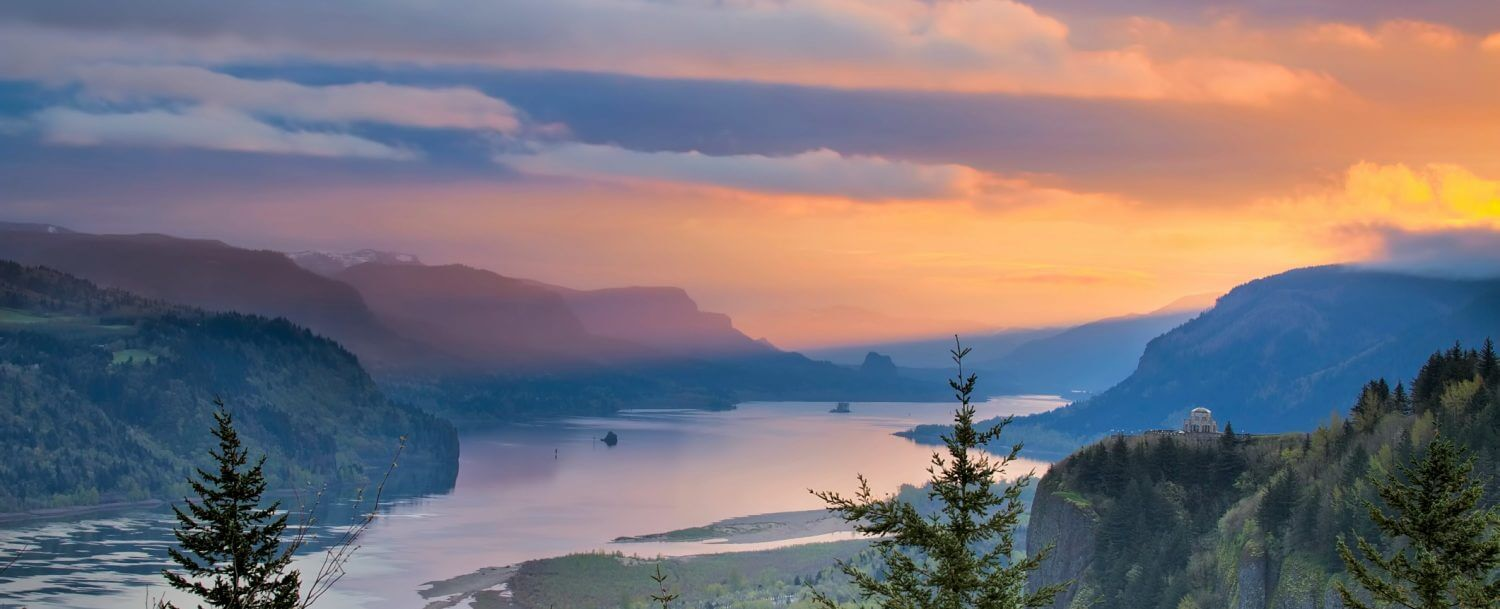 Experience Some Of The Most Exciting Columbia River Tours