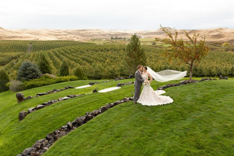 Wedding at Cameo Heights Mansion