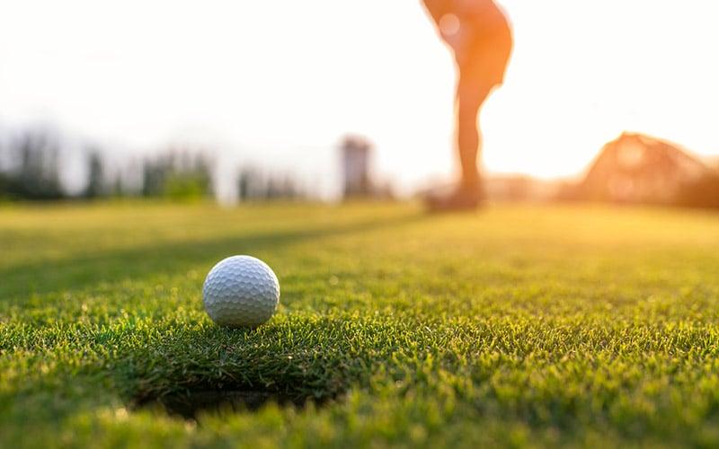 Walla Walla Golfing