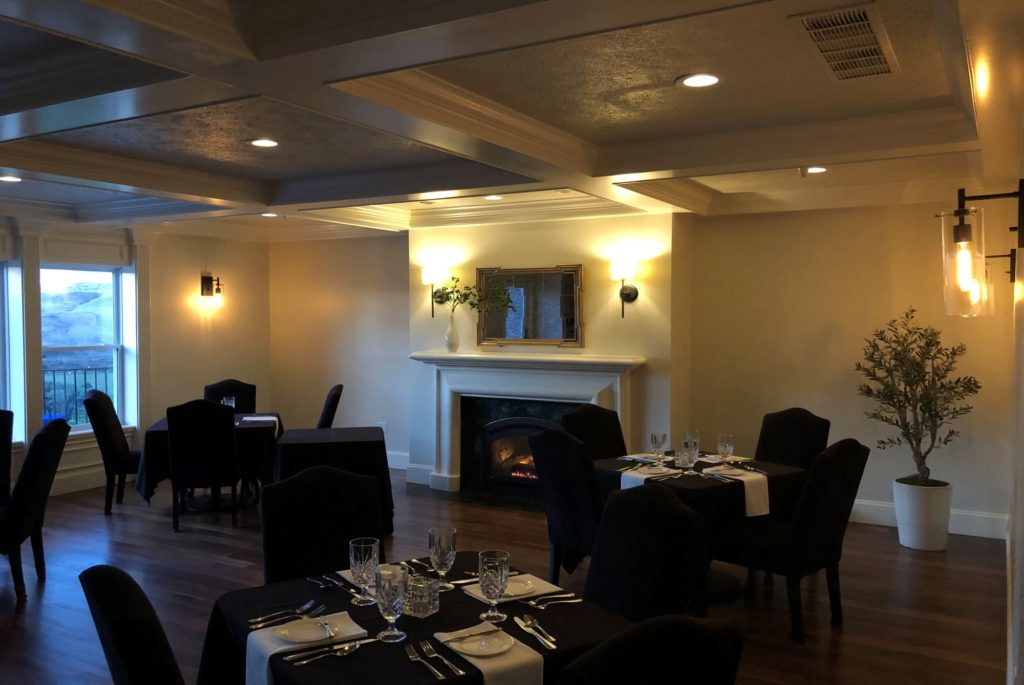 The Vine Restaurant is one of the Best Walla Walla Restaurants