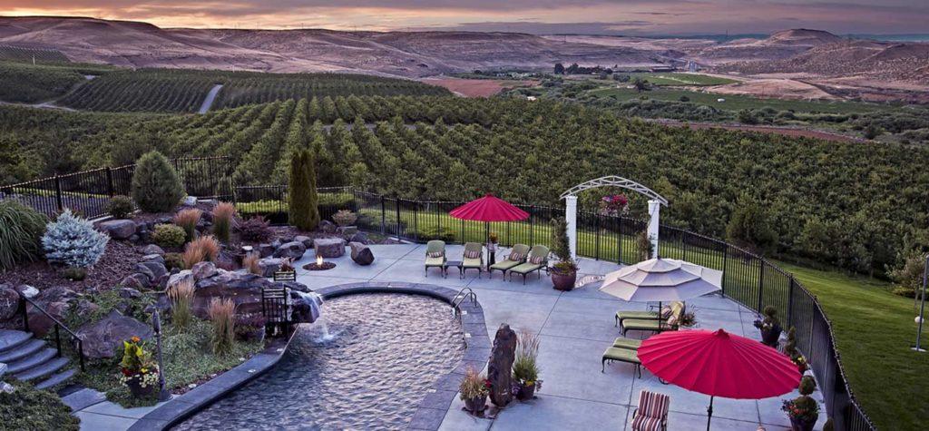Visit our Walla Walla Hotel This Summer