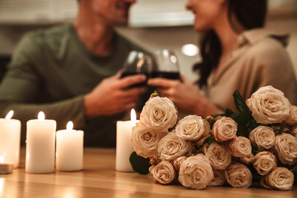 Romantic Packages at our Kennewick Bed and Breakfast 1