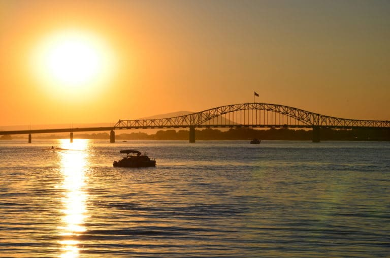 Enjoy Getting out on the water and all of the other things to do in the Tri-Cities This Spring