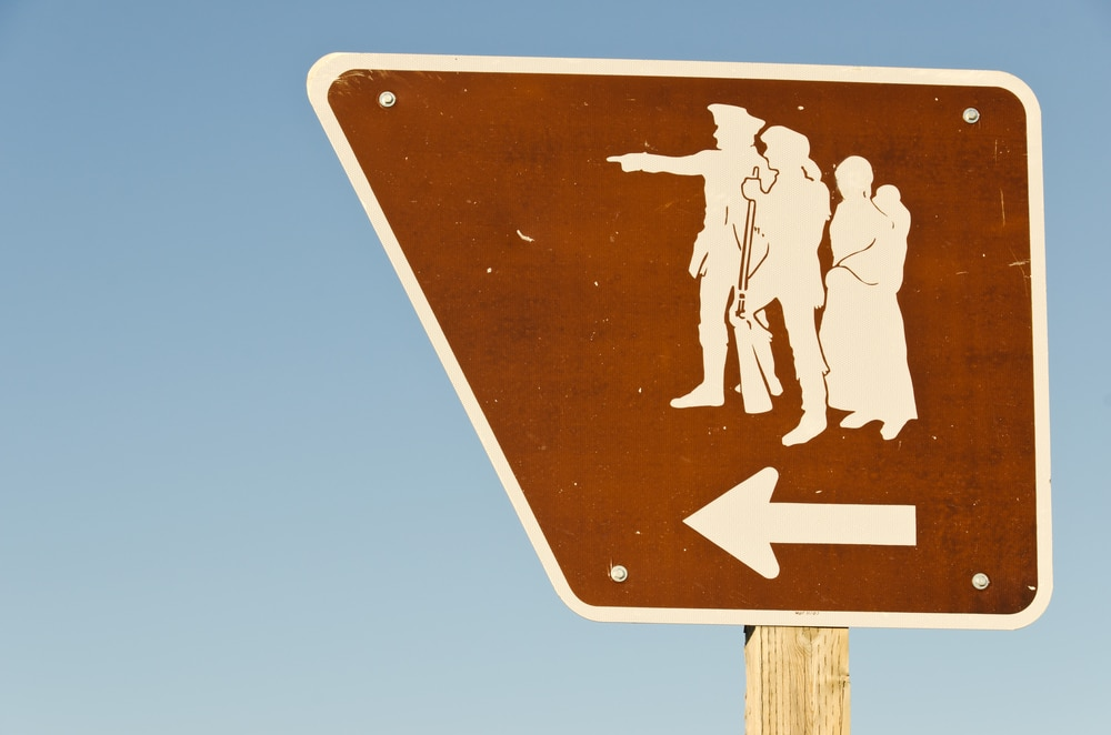 Visit the Lewis & Clark Trail State Park Near Walla Walla