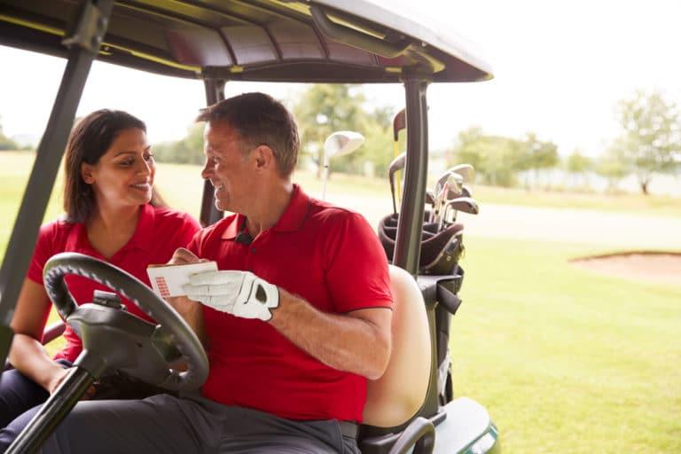 Wine Vally Golf Club